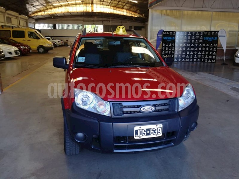 foto Ford EcoSport 1.6 XLS PLUS L/10 usado