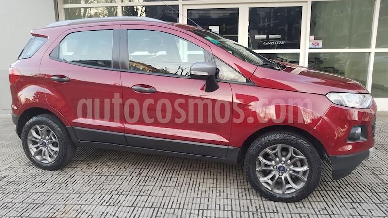 foto Ford EcoSport 1.6L 4x2 Freestyle  usado