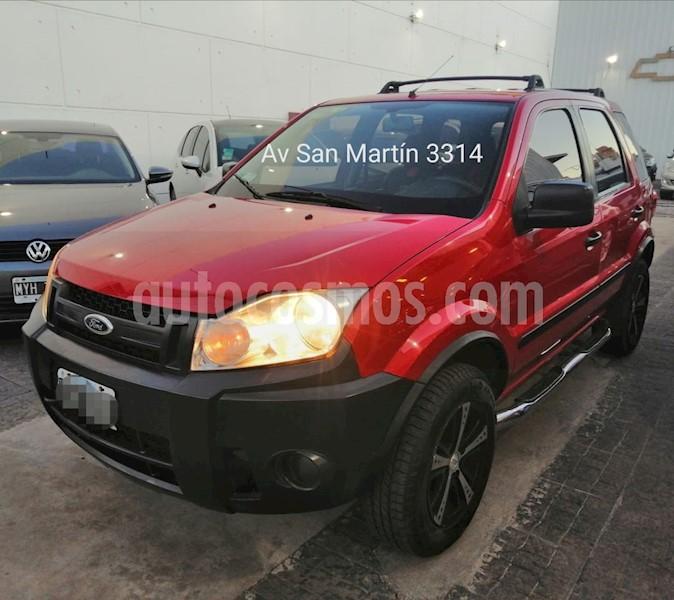 foto Ford EcoSport 1.6L 4x2 XLS  usado