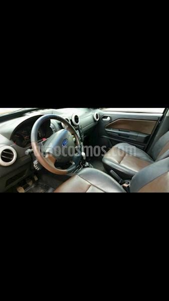 foto Ford EcoSport 1.6L 4x2 XLT Plus usado