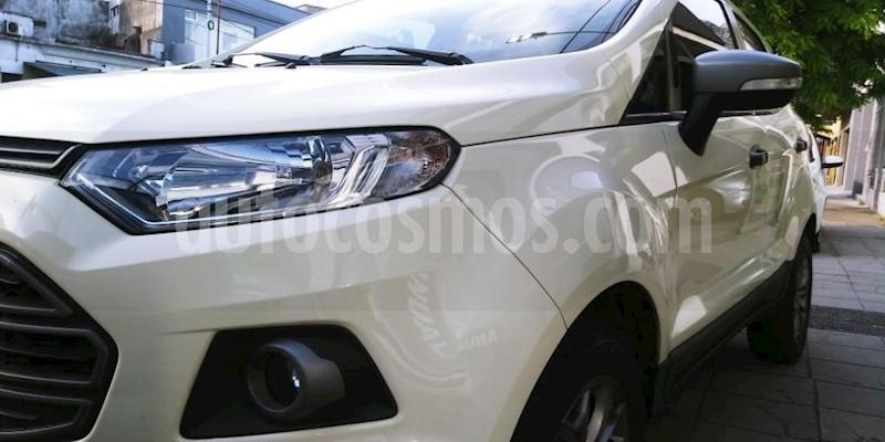 foto Ford EcoSport 1.6L Freestyle usado