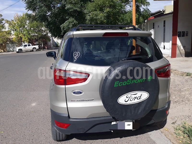 foto Ford EcoSport 1.6L SE usado