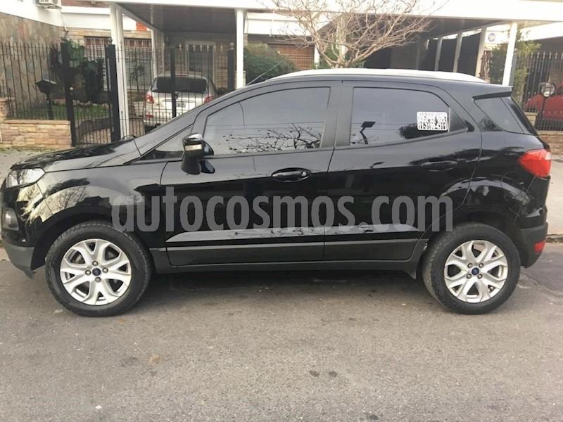 foto Ford EcoSport 1.6L Titanium usado