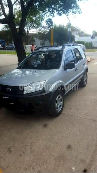 foto Ford EcoSport 2.0L 4x2 XLS  usado