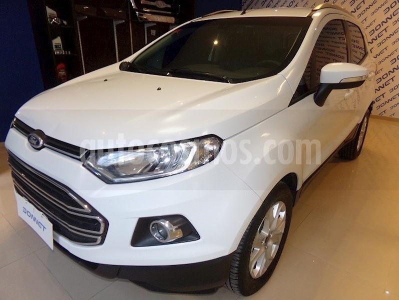 foto Ford EcoSport 2.0L Titanium  usado