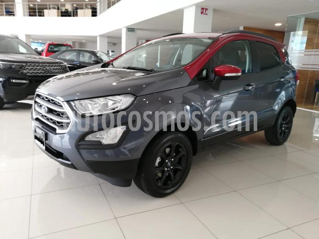 foto Oferta Ford Ecosport Trend Aut nuevo precio $367,200