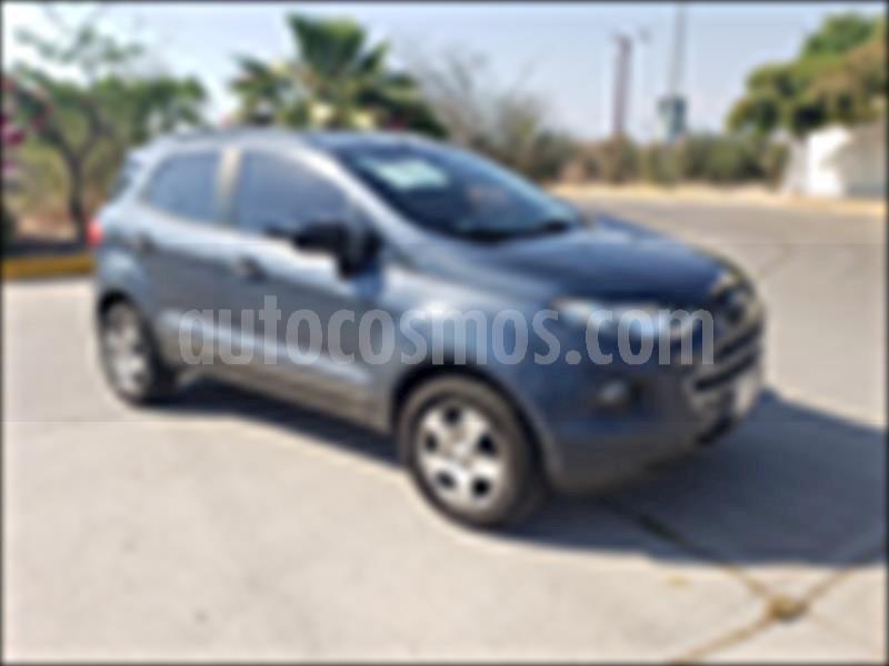 foto Ford Ecosport SE usado
