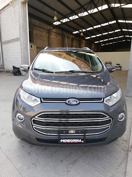 foto Ford Ecosport Titanium Aut usado