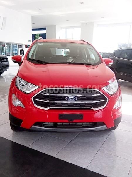 foto Ford Ecosport Titanium Aut nuevo