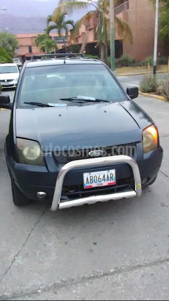 foto Ford Ecosport xlt usado