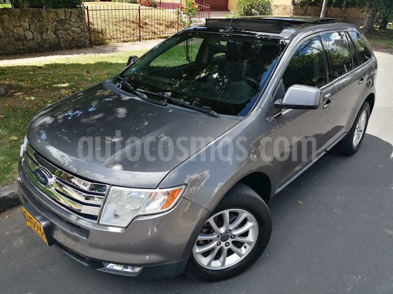 foto Ford Edge Limited 3.5L Aut usado
