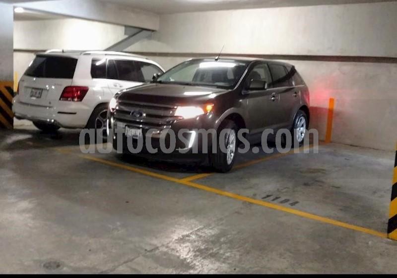 foto Ford Edge Limited usado
