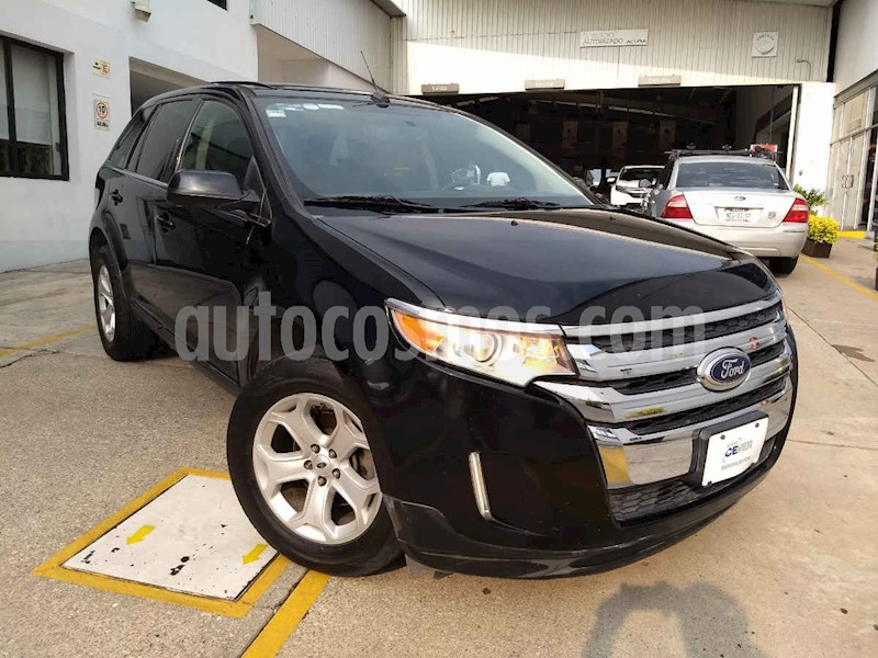 foto Ford Edge Limited  usado
