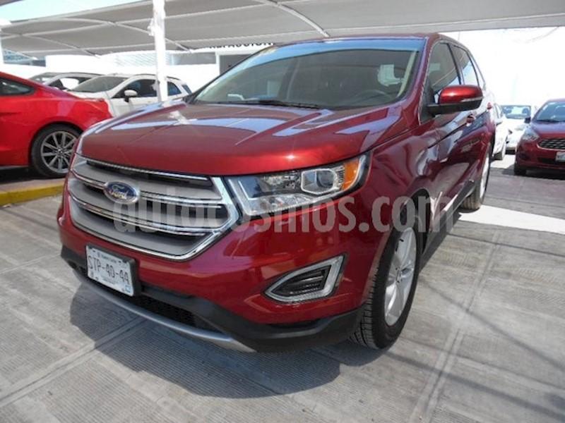 foto Ford Edge SEL 3.5L V6 usado