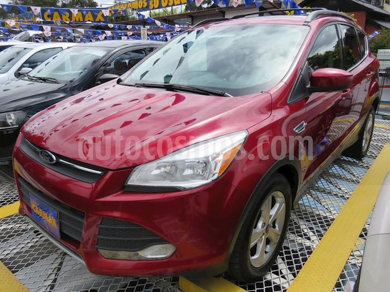 foto Ford Escape 2.0L SE 4x4 usado