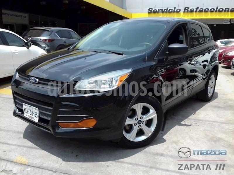 foto Ford Escape S usado