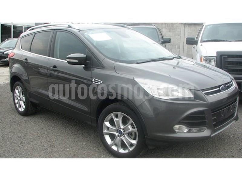 foto Ford Escape TITANIUM ECOBOOST 2.0L Seminuevo