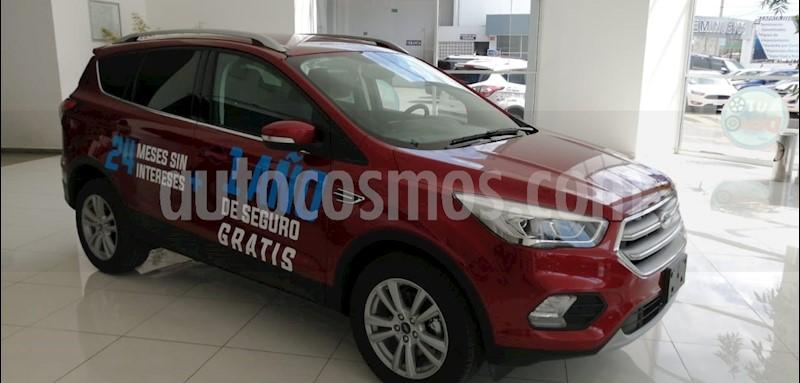 foto Ford Escape Trend Advance EcoBoost nuevo