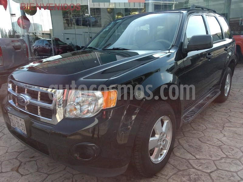 foto Ford Escape XLS Aut Seminuevo