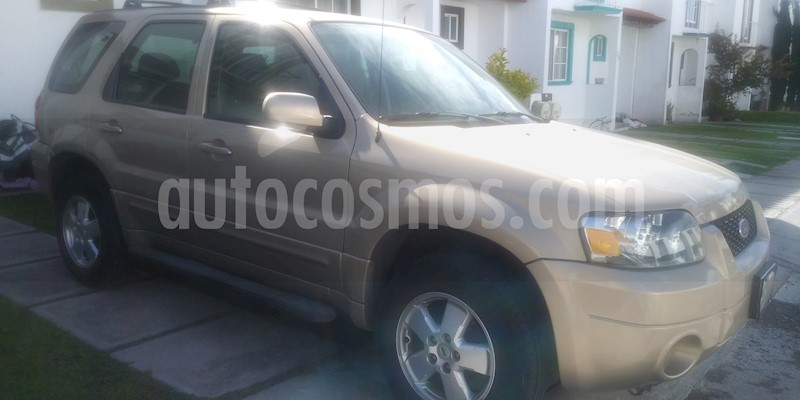 foto Ford Escape XLS usado