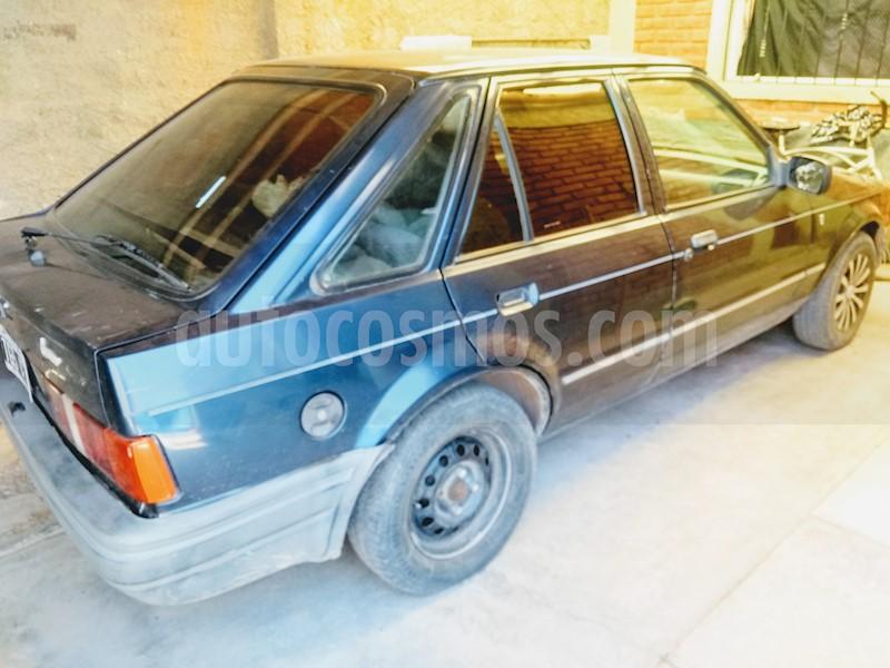 foto Ford Escort Ghia SX  usado