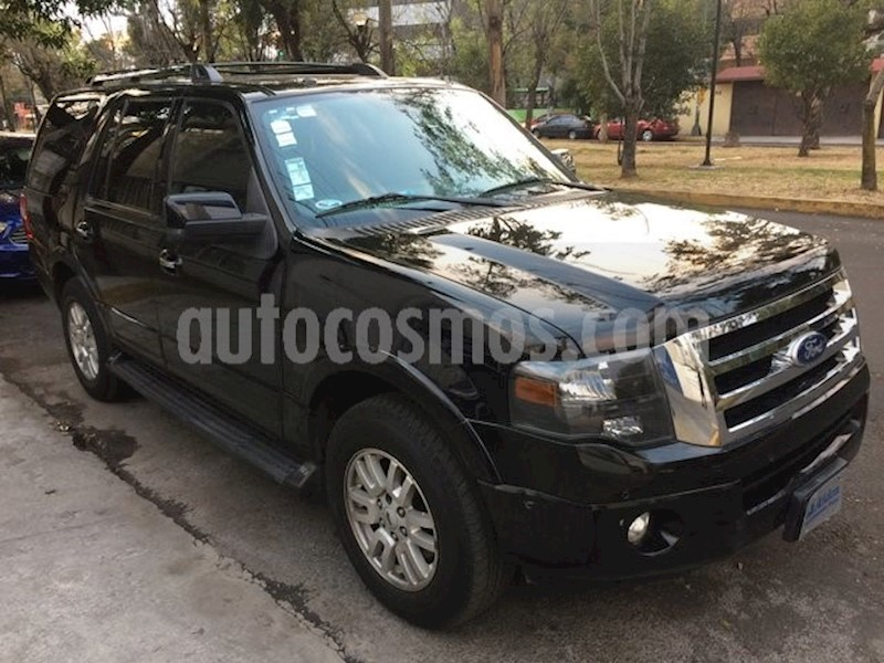 foto Ford Expedition LIMITED 4X2 5.4L V8 usado