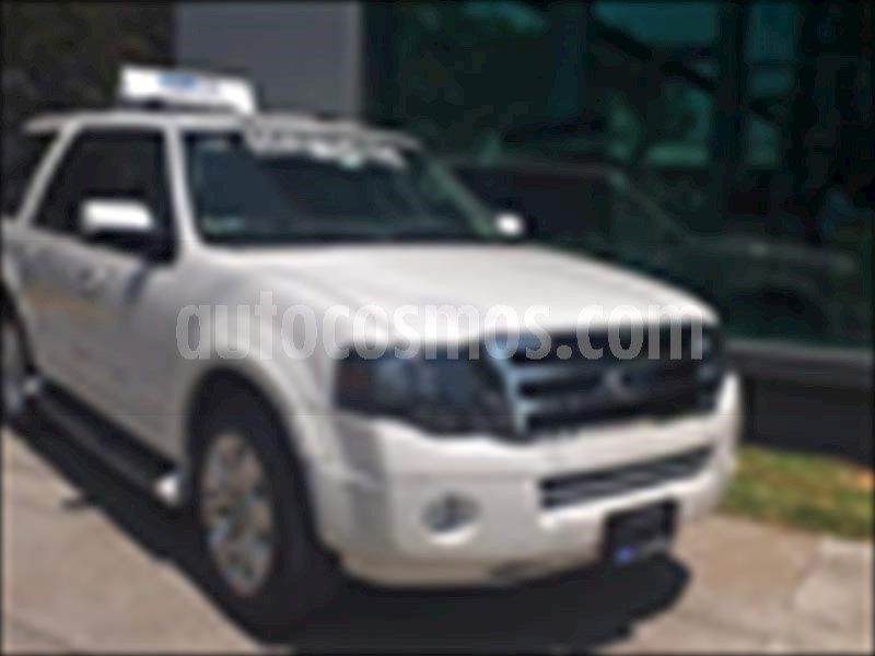 foto Ford Expedition Limited 4x2 MAX usado