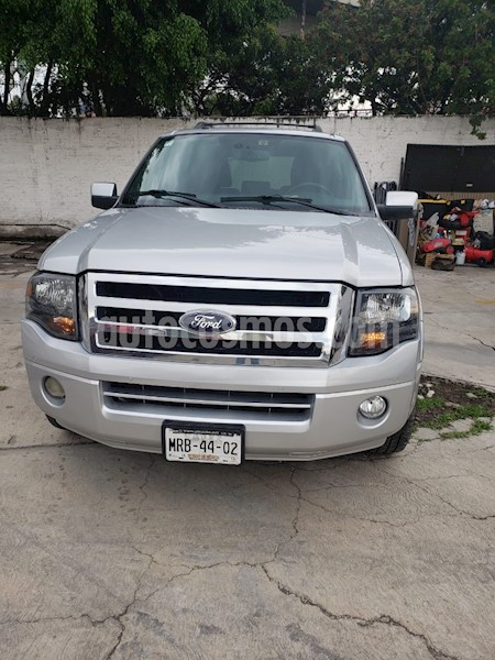 foto Ford Expedition Limited 4x2 usado