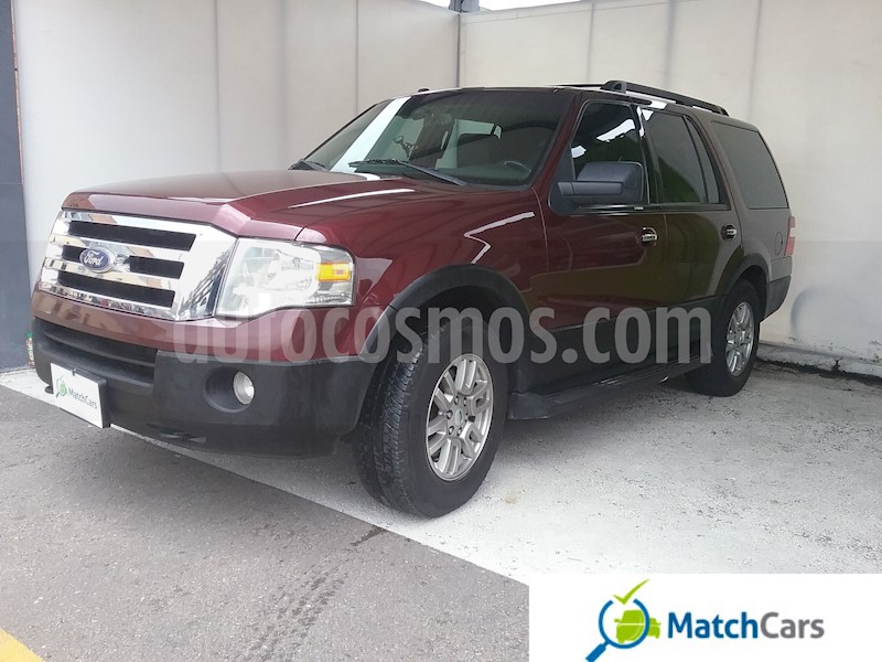foto Ford Expedition Limited 4x4 usado