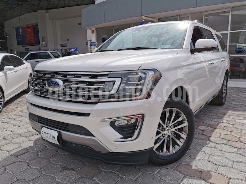 Ford Expedition Limited 4x2 MAX 2018