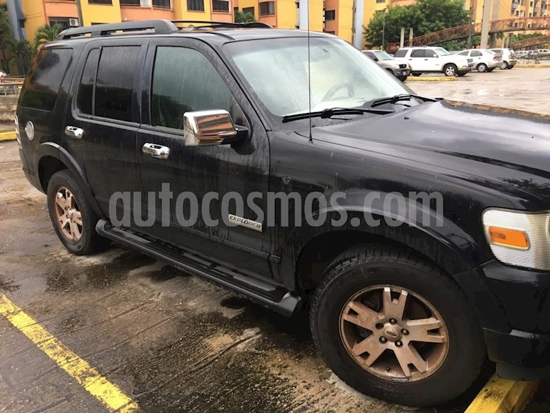 foto Ford Explorer 3.5L Limited 4x4 usado