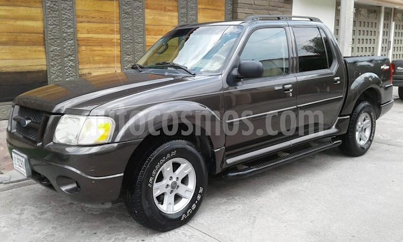 foto Ford Explorer Sport 4x4 usado