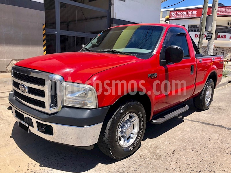 foto Ford F-100 3.9L TDi XLT 4x2 Cabina Simple usado