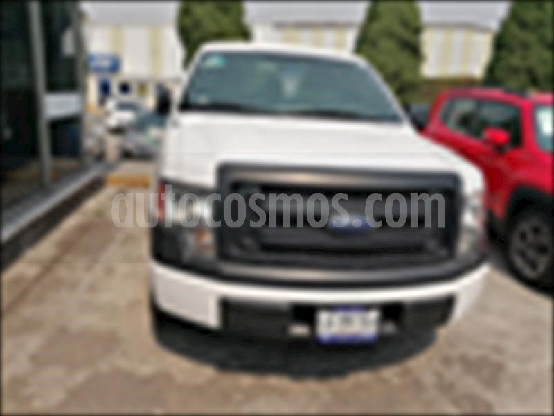 foto Ford F-150 2P XL CAB. MEDIA 4X2 V6/3.7 AUT usado