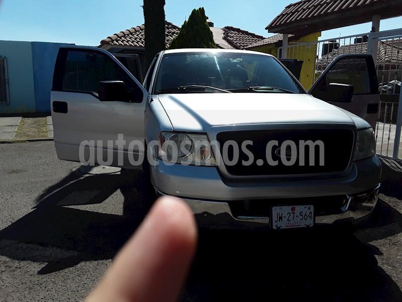 foto Ford F-150 Cabina y Media 4x2 V8 usado