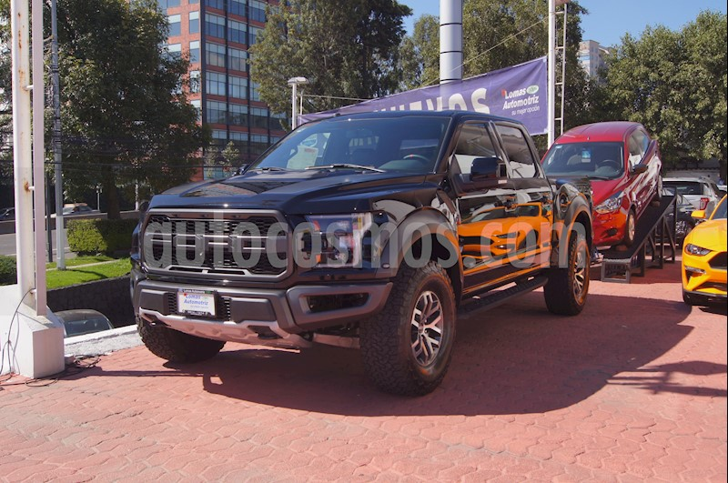 foto Ford F-150 Raptor Doble Cabina 4x4 nuevo