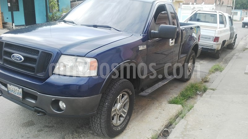 foto Ford F-150 Supercab Pick-up V8,5.4i,16v A 1 3 usado