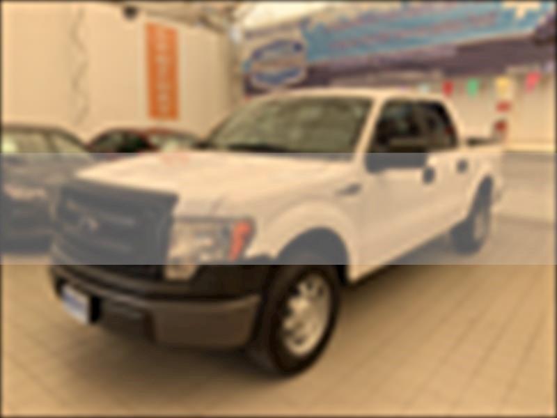 foto Ford F-150 XL 4x2 5.0L Doble Cabina usado