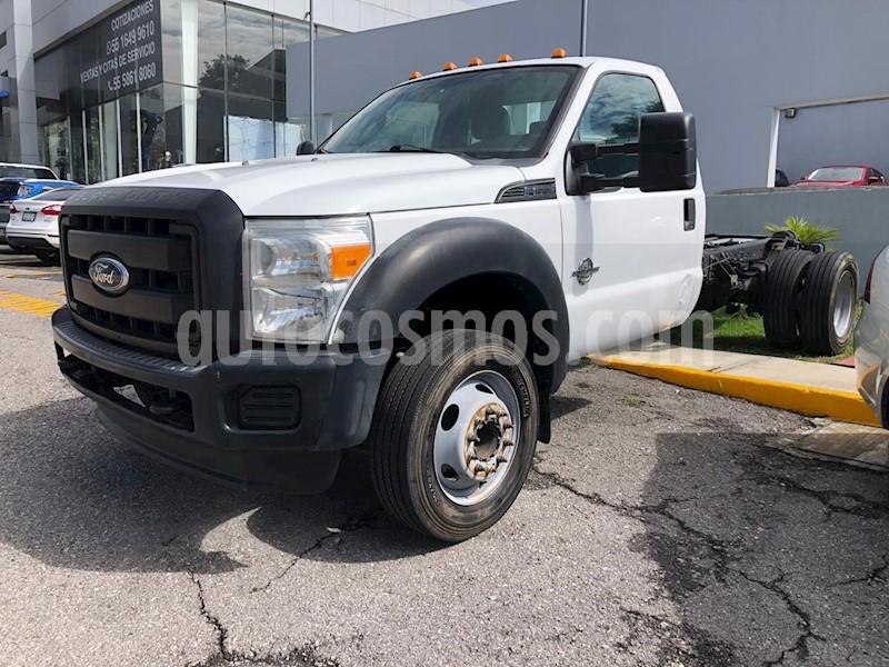 foto Ford F-550 XL 6.7L Super Duty Aut Diesel usado