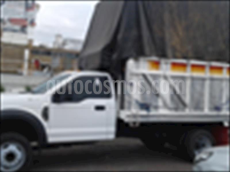 foto Ford F-550 XL 6.8L Aut usado