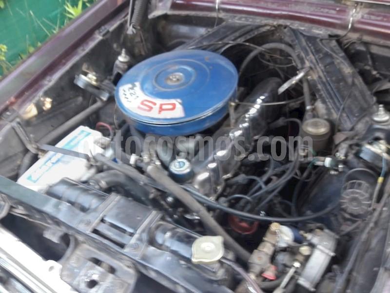 foto Ford Falcon 3.6L Sprint usado