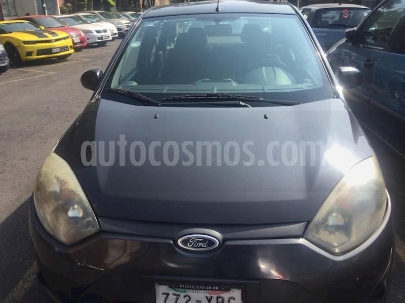 foto Ford Fiesta Ikon Hatch First 1.6L Ac usado