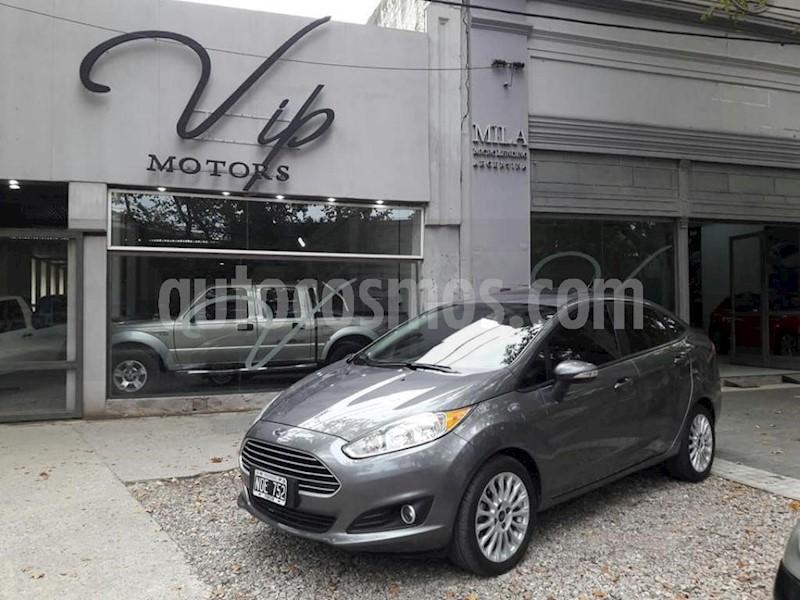 foto Ford Fiesta Kinetic Sedan SE Plus  usado