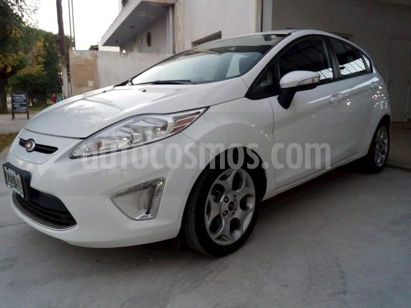 foto Ford Fiesta Kinetic Sedan Titanium Aut usado