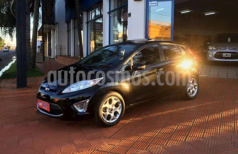 foto Ford Fiesta Kinetic - usado