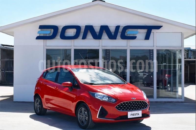foto Ford Fiesta Kinetic S Plus nuevo