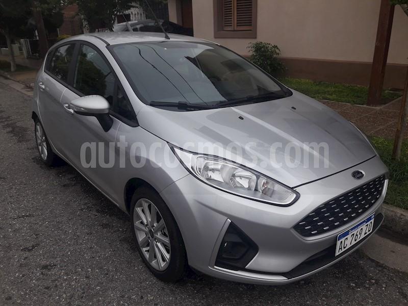 foto Ford Fiesta Kinetic SE Plus Aut usado