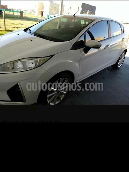 foto Ford Fiesta Kinetic SE usado