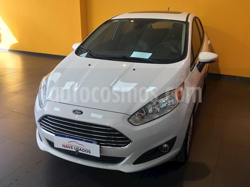 foto Ford Fiesta Kinetic Titanium Powershift usado