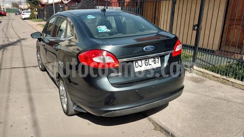 foto Ford Fiesta Sedan 1.6 SE  usado